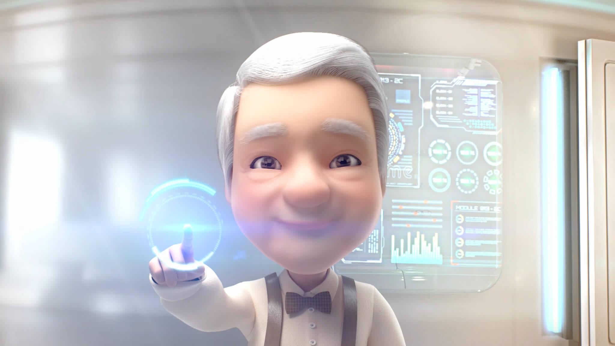 云南白药泰邦-医用光辐射防护眼镜