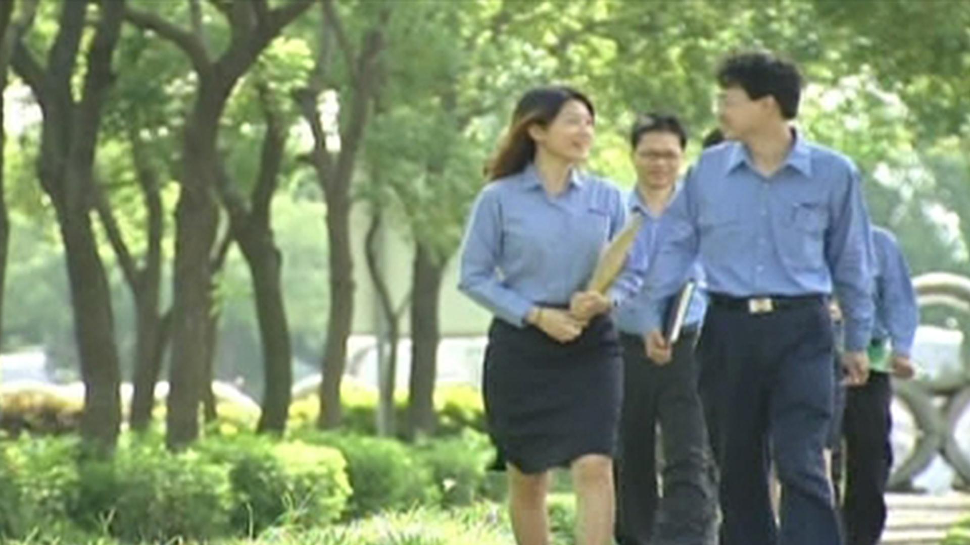 华新丽华特殊钢 企业形象影片