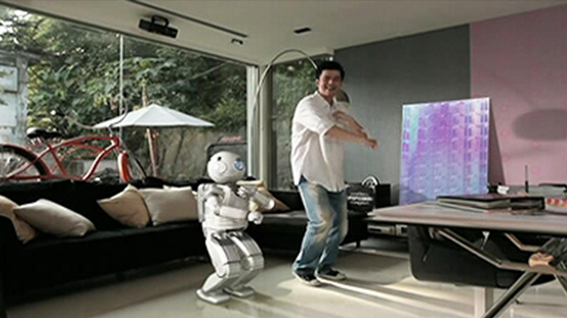 台積電  2011企業形象影片